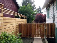 17 Best images about Fence   Screening