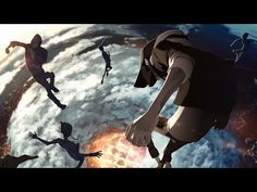 'Warriors', An Animated Music Video by Imagine Dragons Celebrating the 'League of Legends' 2014 World Championship