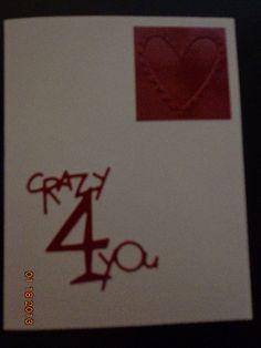 """""""Crazy4You"""""""