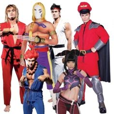 Street Fighter Halloween Costumes more views of blanka street fighter costume Street Fighter Halloween Costumes