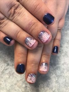 Nichole Aukerman is the best way to get the best nails.
