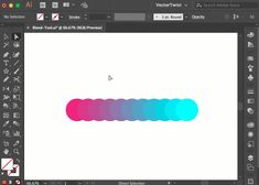 In Adobe Illustrator, the Blend Tool can help you create impressive color blends. the Blend Tool has over other tools, it is a Live Tool, meaning that you can change its object or shape, its color or position, and the blend will be updated live.