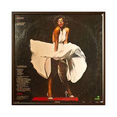Donna Summer Album Art now featured on Fab.