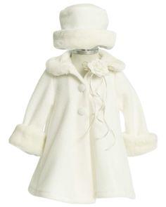 girl's coats new 2013 autumn winter dress coat kids clothing baby ...