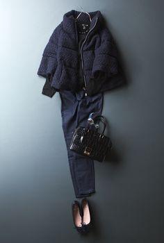 ブランドレポート BIANCA EPOCA(ビアンカエポカ)|Kyoko Kikuchi's Closet|菊池京子のクローゼット