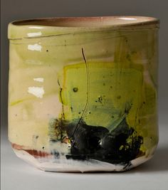 barry stedman by amparo Ceramic Pots, Ceramic Clay, Ceramic Painting, Ceramic Pottery, Pottery Art, Pottery Ideas, Slab Pottery, Wabi Sabi, Japanese Ceramics