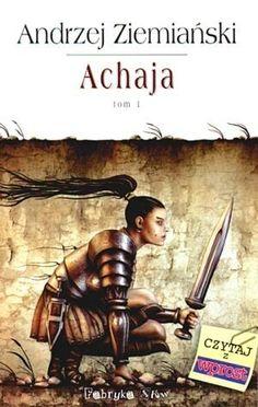 Achaja-Ziemiański Andrzej. Tom 1