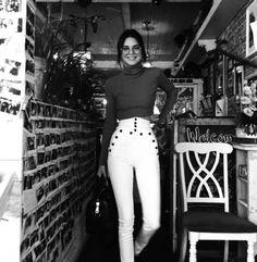 Rien à dire : cette tenue de Kendall Jenner est très classe.