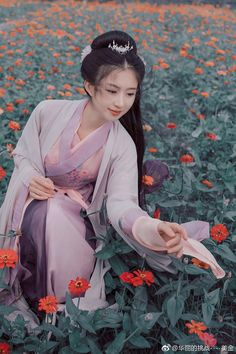 Asian Style, Chinese Style, Asian Wallpaper, Chinese Drawings, Anatole France, China Girl, Hanfu, Fantasy Girl, Beautiful Asian Girls
