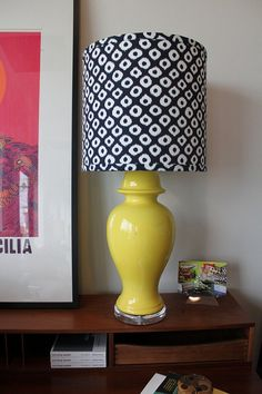 love this lamp!    ...def could make for less than $220!!