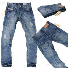 Diesel jeans - HOT!