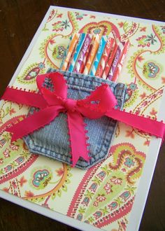 Creative+Ideas+for+Gift+Wrapping