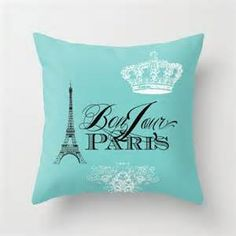 pillow case paris - Yahoo Image Search Results
