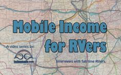 Mobile Income on the Road Ideas (Video)