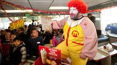 Expressing concern over employees' health has backfired on the world's leading fast food producer, McDonald's. Its own employee resources website recommended workers to avoid burgers and fries whenever possible due to health risks. The McResource site, notorious for giving advice on how to make ends meet working for $7.25 an hour at McDonald's, has cooked up another gem: the folks preparing and serving McDonald's food should actually avoid eating it themselves – because it is unhealthy.   To…
