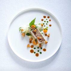 Gourmet food !