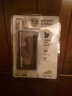 Knight-Hales-Ultimate-Push-Pull-Turkey-Friction-Call-KH150A