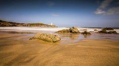 Fanad Lighthouse by Gerard O'Kane on 500px