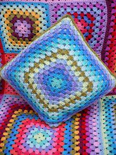 Crochet | planetpenny.co.uk - Part 11
