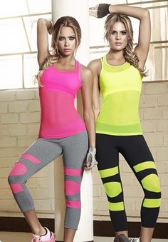 080b9a0151ab4e 15 Best Babalu Top images in 2014 | Gym style, Spandex, Swimsuit