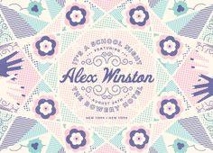 #design #portfolio Melissa Ginsiorsky | Portfolio