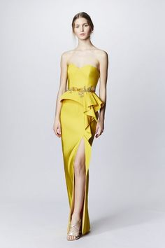 Marchesa Notte - Collection #21