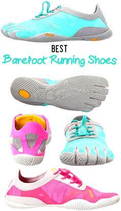 Best Barefoot Running Shoes