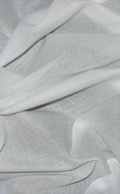 This is a soft, high quality semi-sheer lawn suitable for blouses, christening gowns, lingerie and all your fine sewing needs.