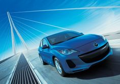 #Mazda3 Snags 'Most Affordable Compact Car' by U.S. News & World Report