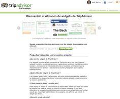 #TripAdvisor permite la #calificación de #hoteles en Facebook - eMART Digital