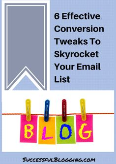 how to increase your conversion rates