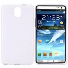 Funda Galaxy Note 3 - Gel Blanco  $ 107,97