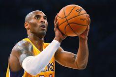 Kobe Bryant passes Michael Jordan for third place on NBA's all-time scoring list (VIDEO)