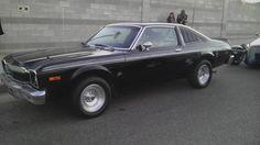 1976 Dodge Aspen Superpac R/T  #mopar #original #muscle