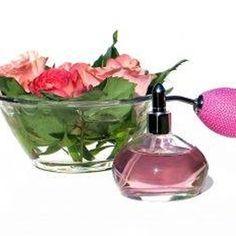 Make Rose Perfume for Kids