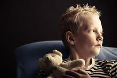 Anxiety Disorders In Children Images
