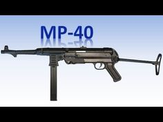 Что подарить мужчине? Сувенирное оружие. Шмайсер MP 40 http://www.youtube.com/watch?v=DbM3-FahtSQ
