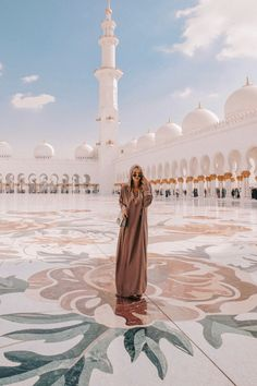 Abu Dhabi travel guide https://ohhcouture.com/2017/04/abu-dhabi-2017/ | #ohhcouture #abudhabi #leoniehanne #dubai