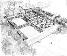 Yorkshire garden | Tom Stuart-Smith