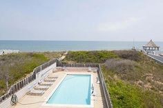 Luxury Vacation Rentals & Resorts | Visitob | Outer Banks Vacation Guide