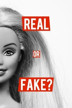 "Can the ""Barbie Body"" be achieved? Is it real or fake? #stopbodyshaming"
