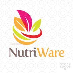 Logo Nutricion Colores