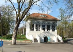 Se lucreaza la Castelul de Apa din Parcul Copou, Vaslui...  http://www.tesalut.ro/vaslui/?&mid=1&q=castel