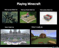 Get the Minecraft memes ebook: http://clenrock.com/memes-ebook/