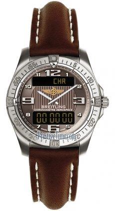 Breitling Aerospace Advantage