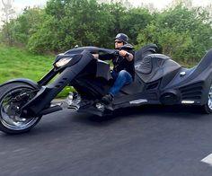 Batmobil_Motorad