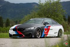 #BMW #F82 #M4 #Coupe #Individual #xDrive #MPerformance #SheerDrivingPleasure #VossenWheels #Badass #Hot #Burn #Provocative #Eyes #Sexy #Live #Life #Love #Follow #Your #Heart #BMWLife