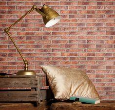Desk Lamp, Table Lamp, Steampunk, Lighting, Home Decor, Table Lamps, Decoration Home, Room Decor, Lights