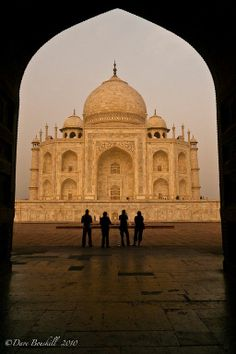 Is The Taj Mahal In Agra, India On Your Travel Bucket List?#travel #photography