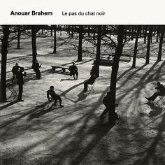 Le Pas Du Chat Noir by Anouar Brahem